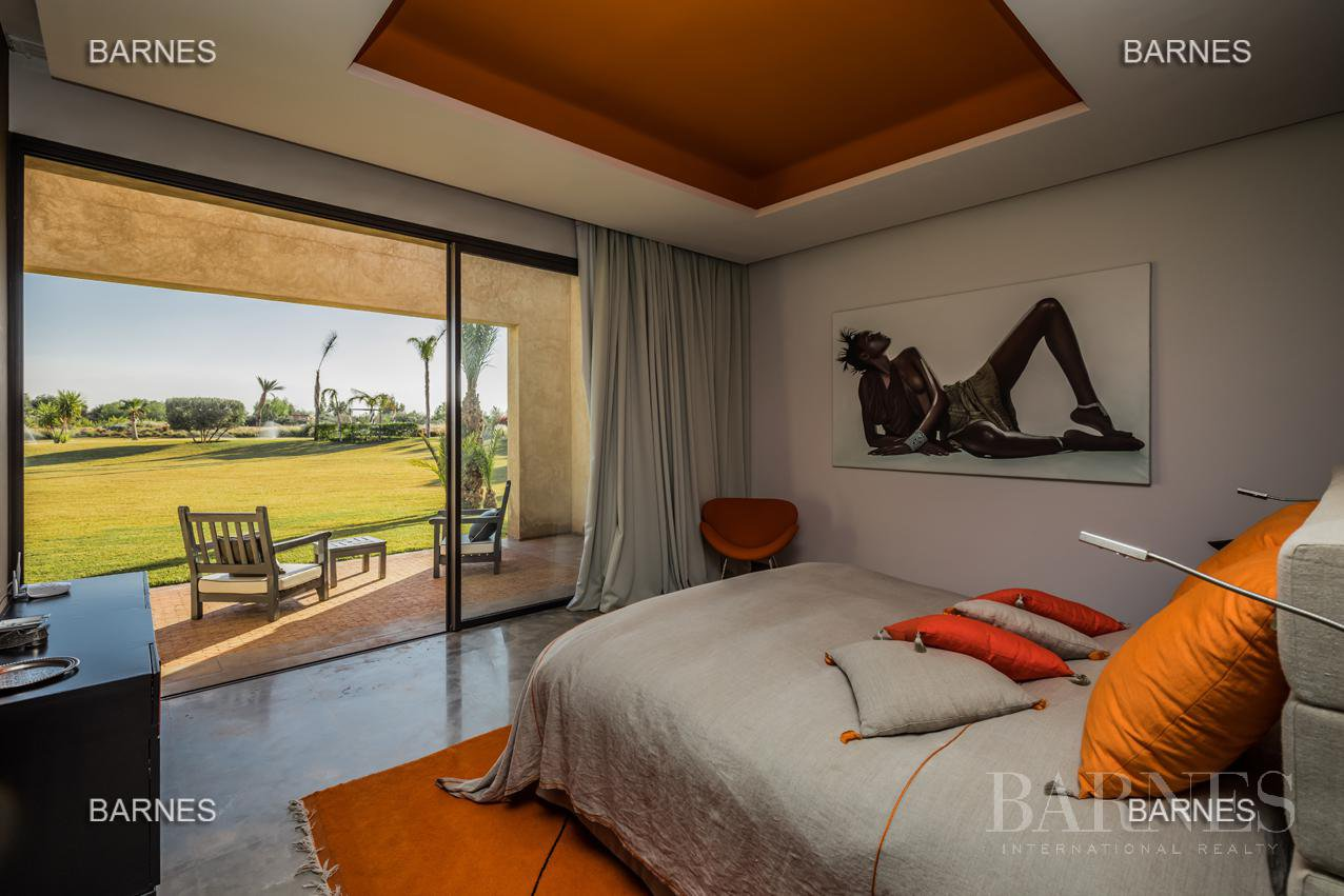 Marrakech  - House 4 Bedrooms - picture 19