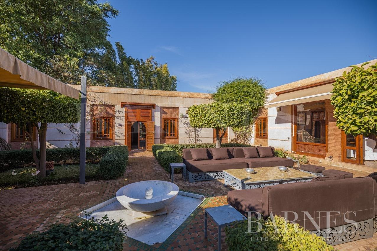 Marrakech  - Villa 10 Pièces 6 Chambres - picture 1