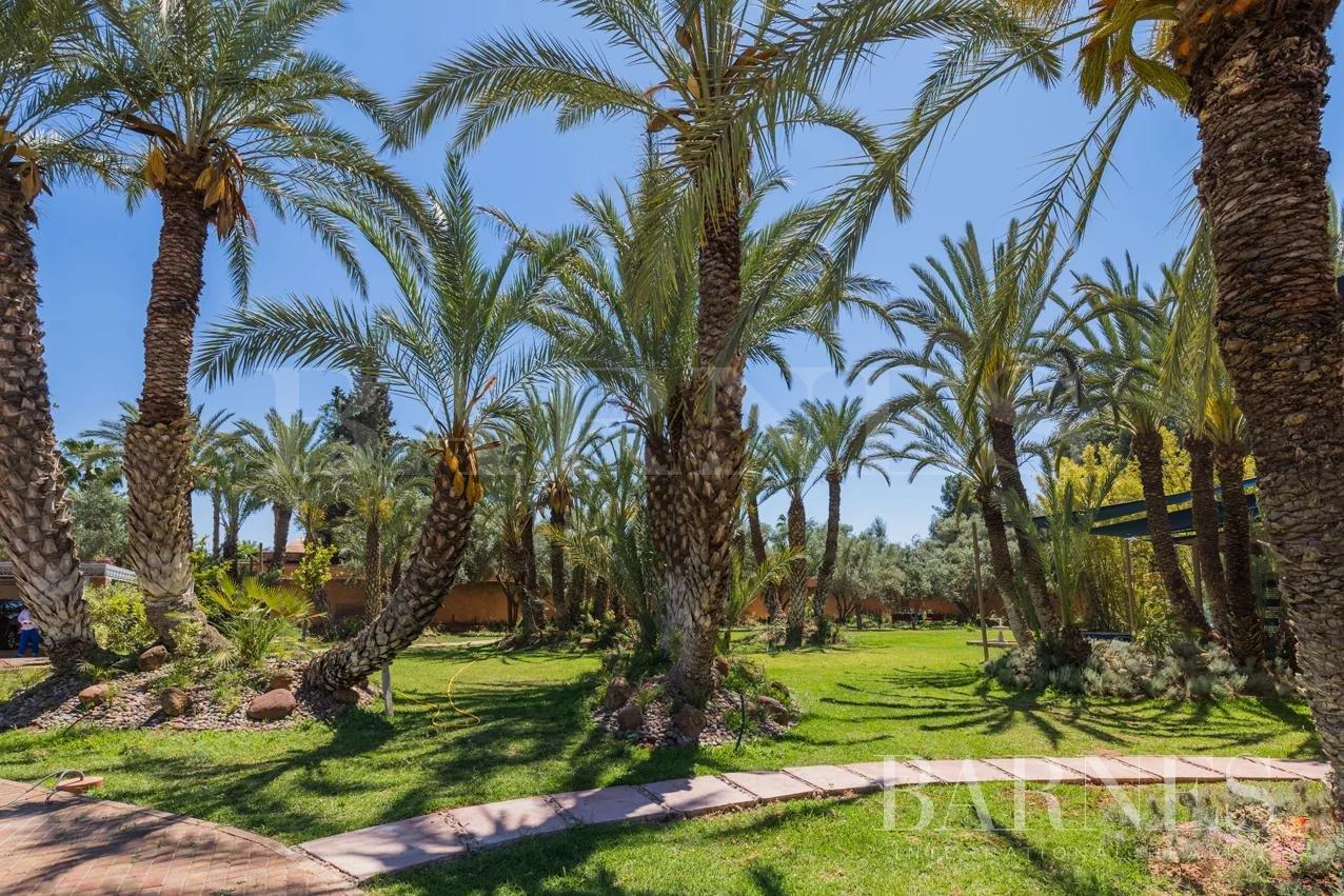 Marrakech  - Maison 9 Pièces - picture 11