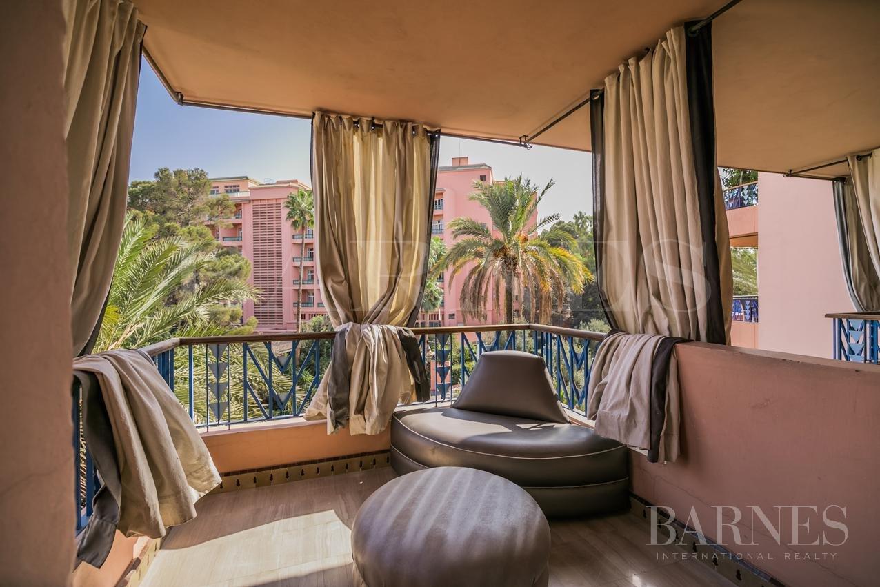 Marrakech  - Duplex 5 Pièces - picture 16
