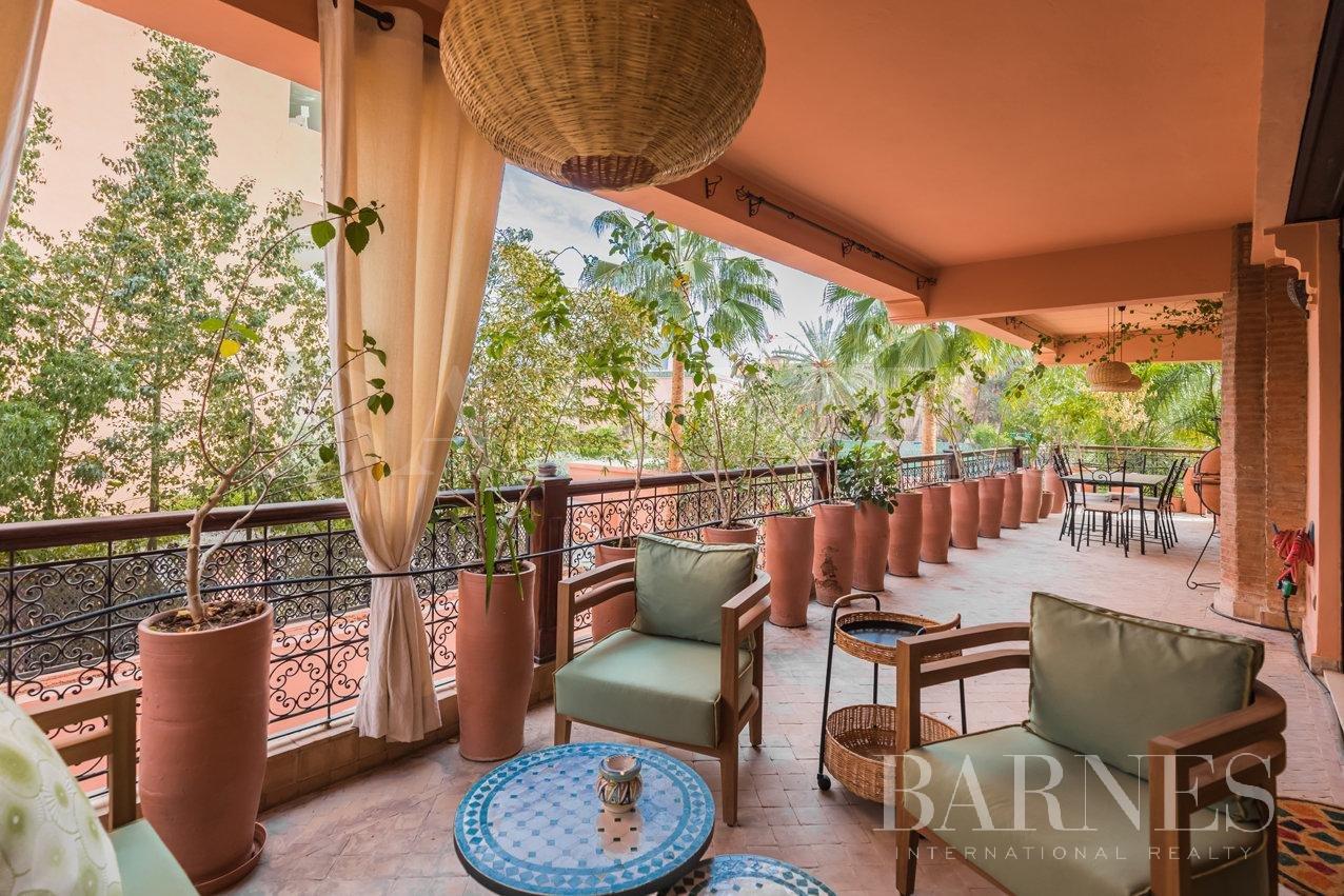 Marrakech  - Apartment  - picture 13