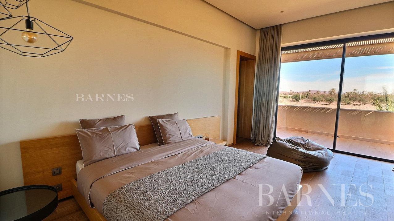 Marrakech  - Maison 7 Pièces 6 Chambres - picture 10
