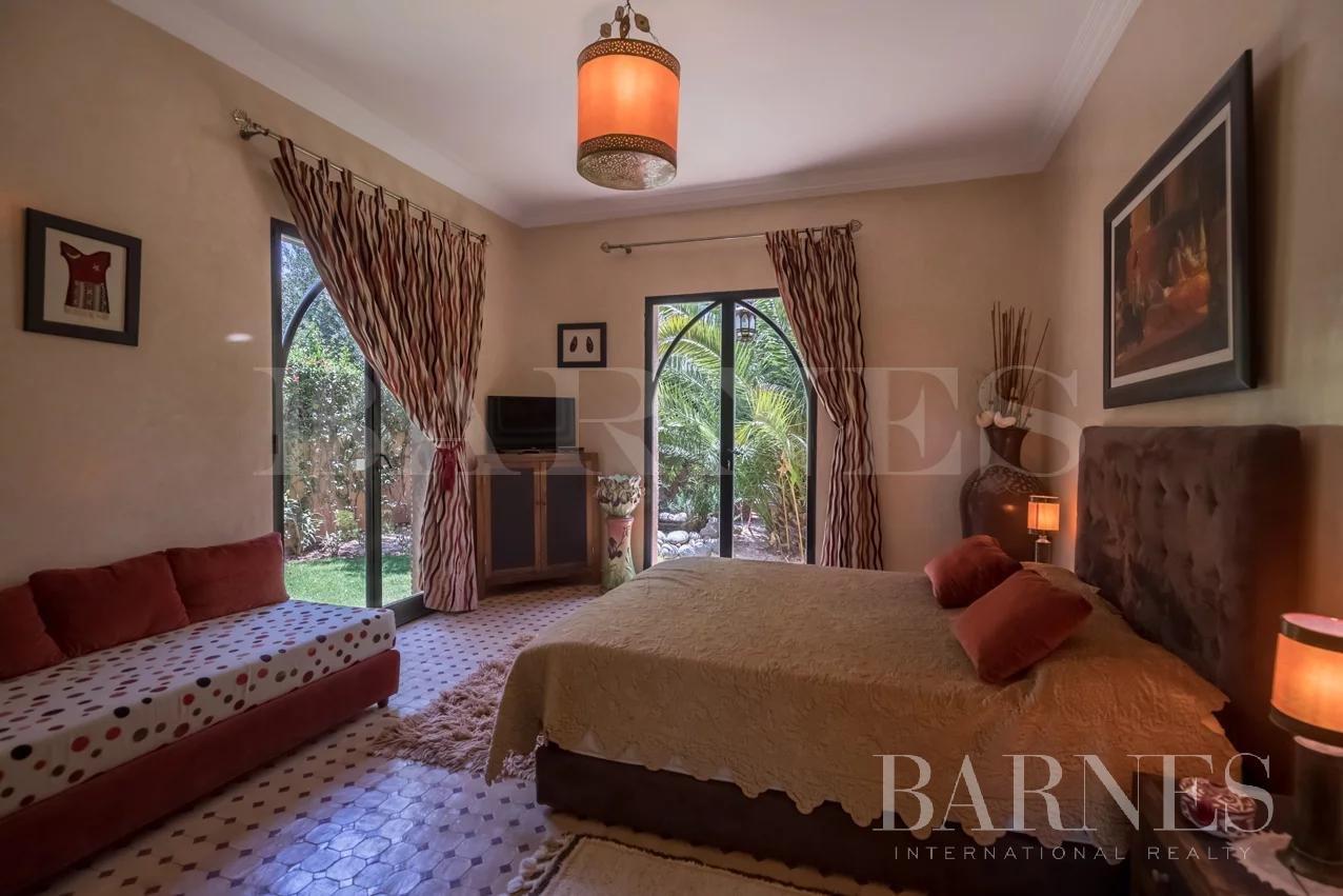 Marrakech  - Villa 10 Pièces 5 Chambres - picture 14
