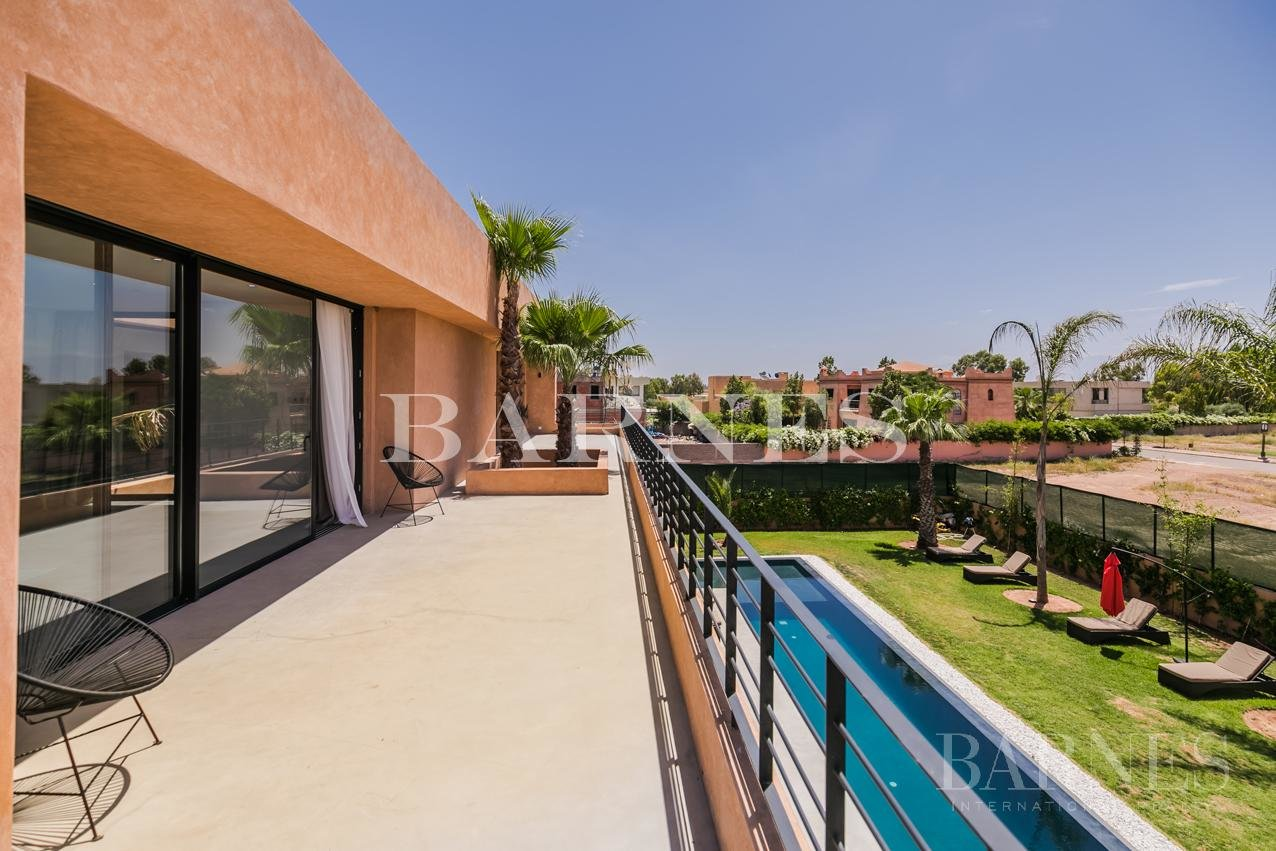 Marrakech  - House 6 Bedrooms - picture 12
