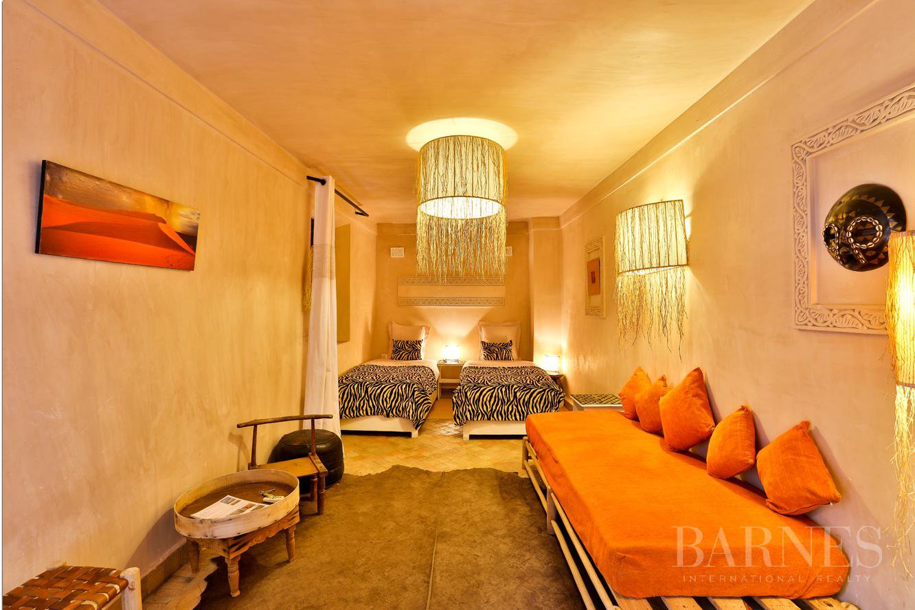 Marrakech  - Riad 5 Bedrooms - picture 2