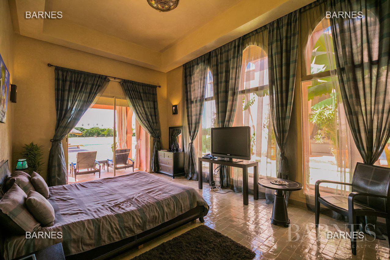Marrakech  - Villa 5 Pièces 3 Chambres - picture 16