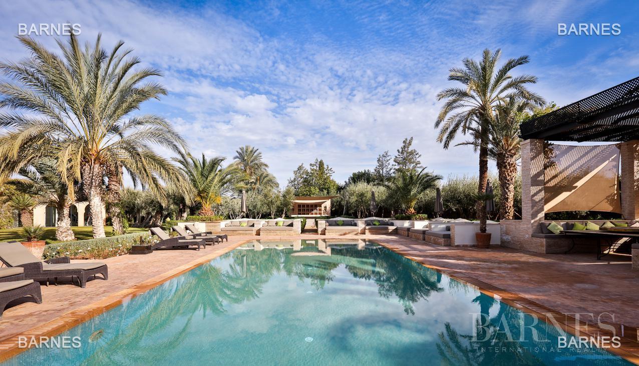 Marrakech  - Maison 11 Pièces 9 Chambres - picture 18