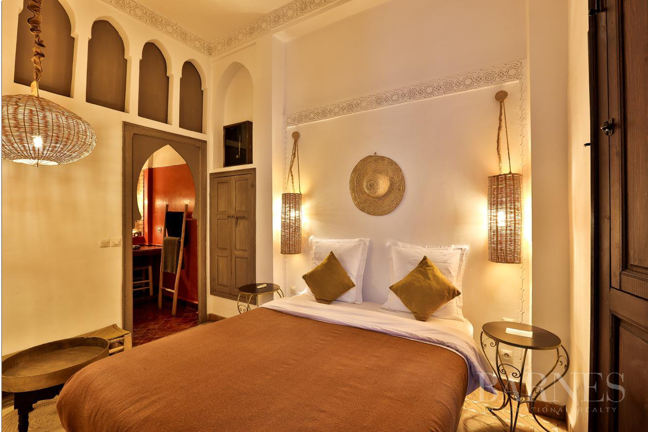 Marrakech  - Riad 5 Bedrooms - picture 14