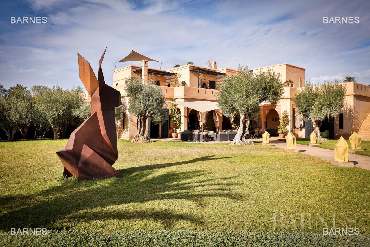 Marrakech  - Maison 11 Pièces 9 Chambres - picture 19