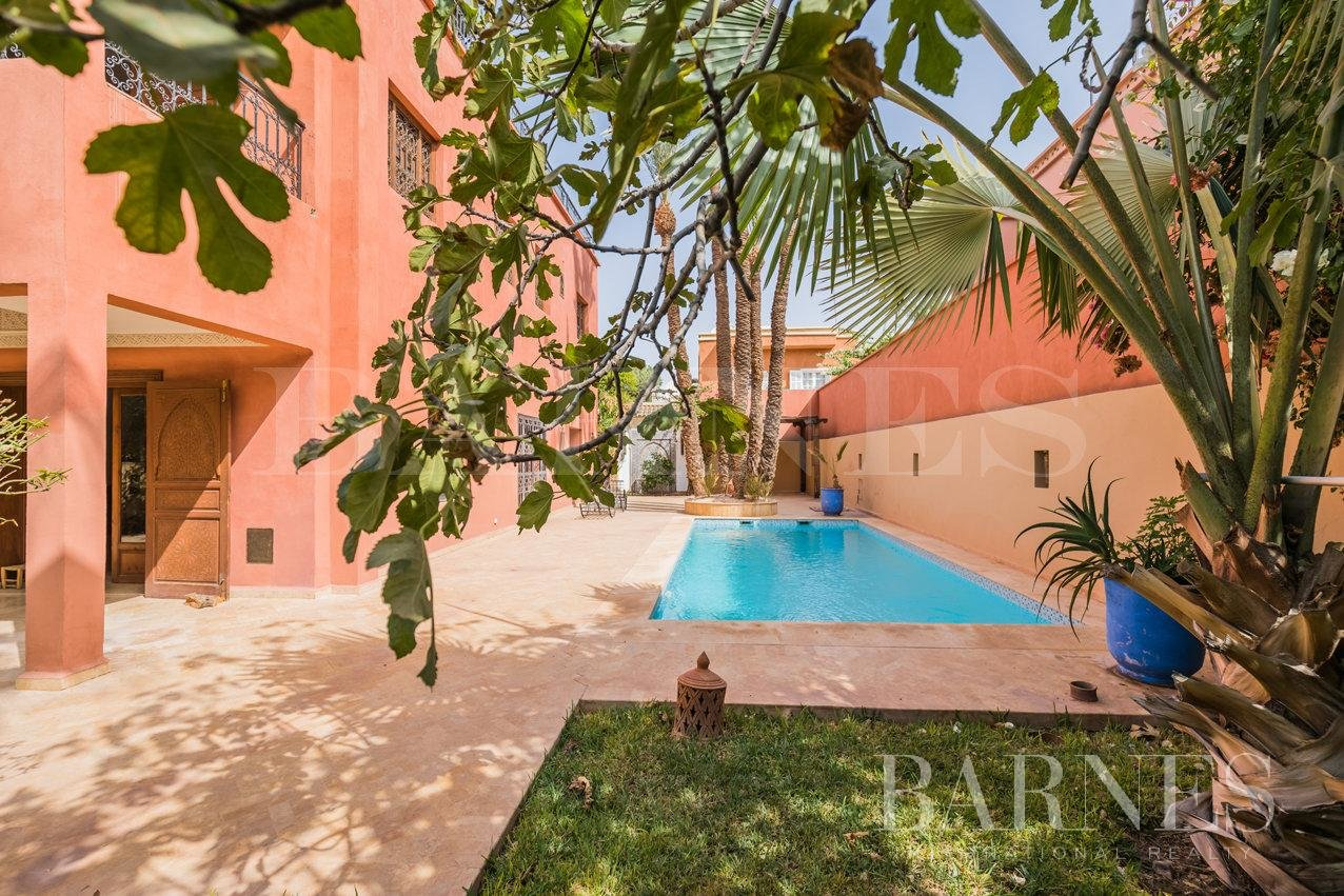 Marrakech  - Villa 5 Bedrooms - picture 2