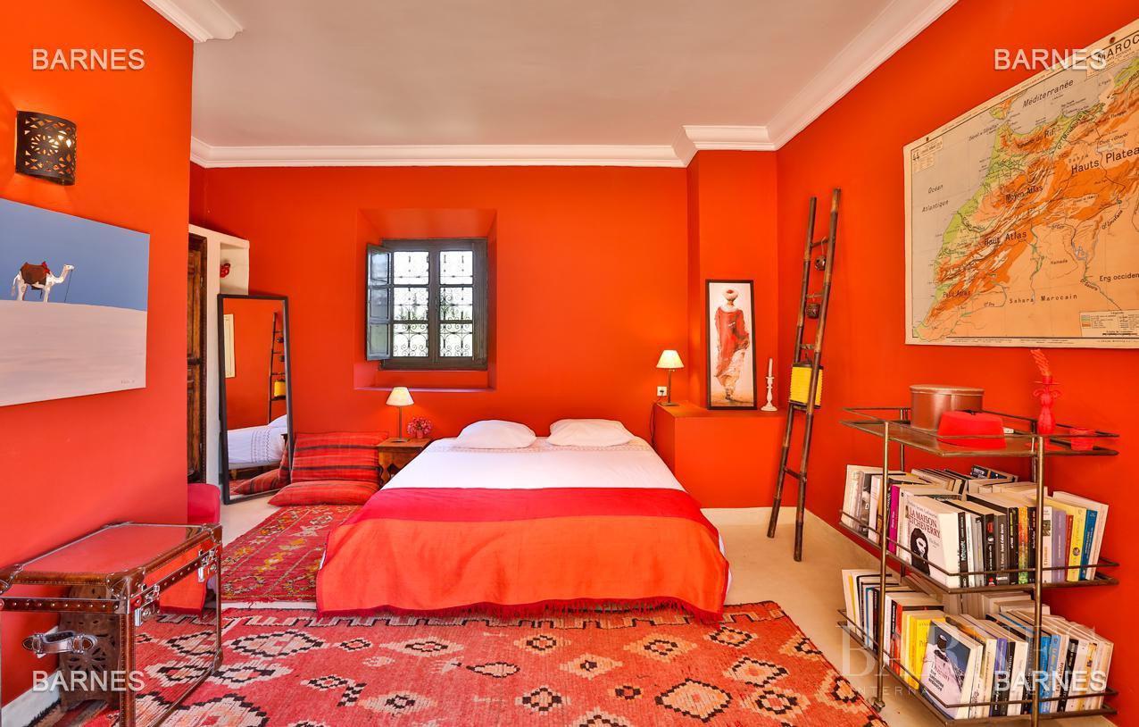 Marrakech  - Villa 7 Pièces 4 Chambres - picture 17