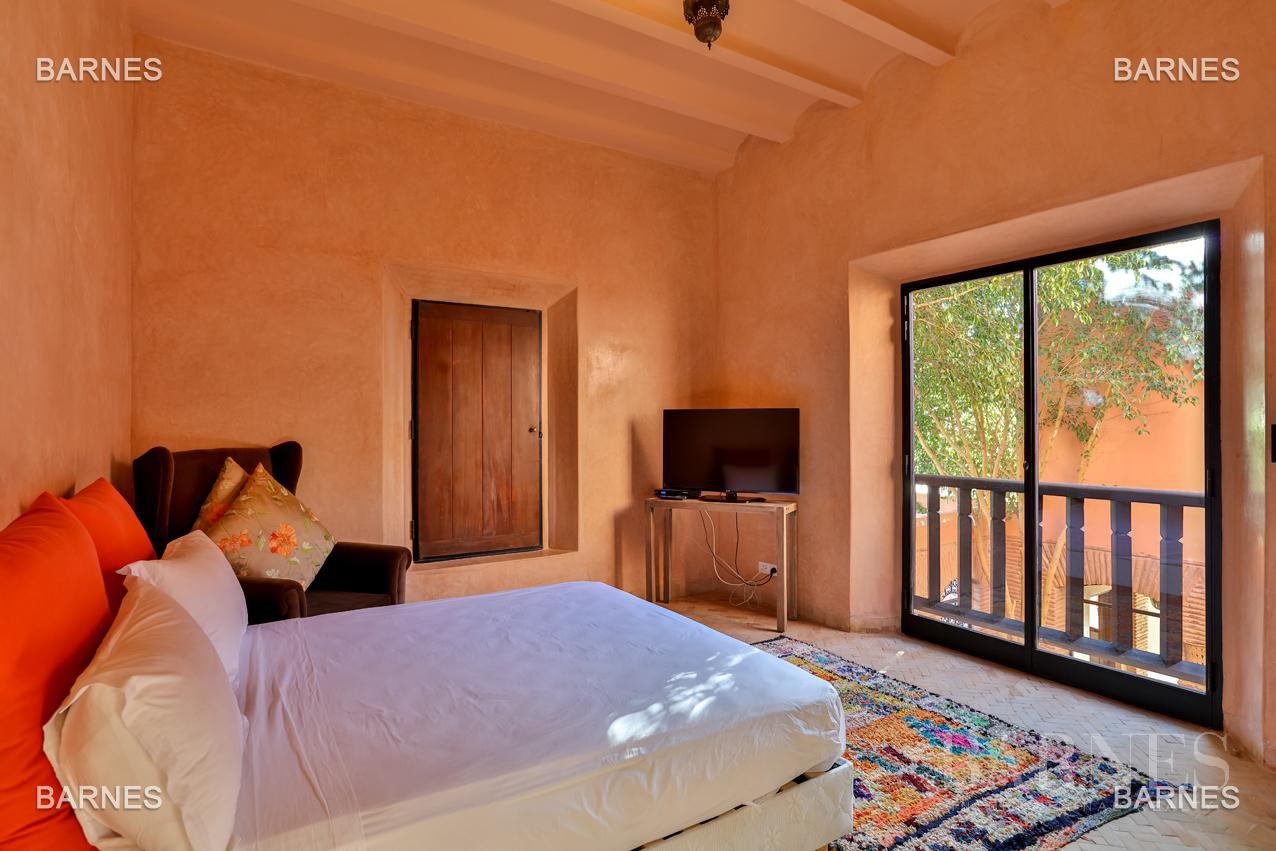 Marrakech  - Maison 6 Pièces 4 Chambres - picture 11