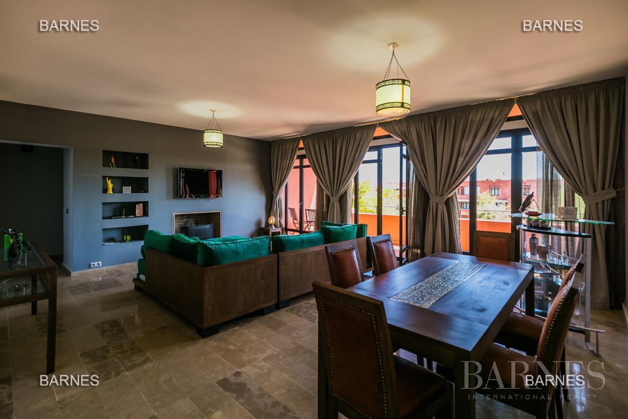 Appartement de prestige sur Golf d'amelkis picture 6