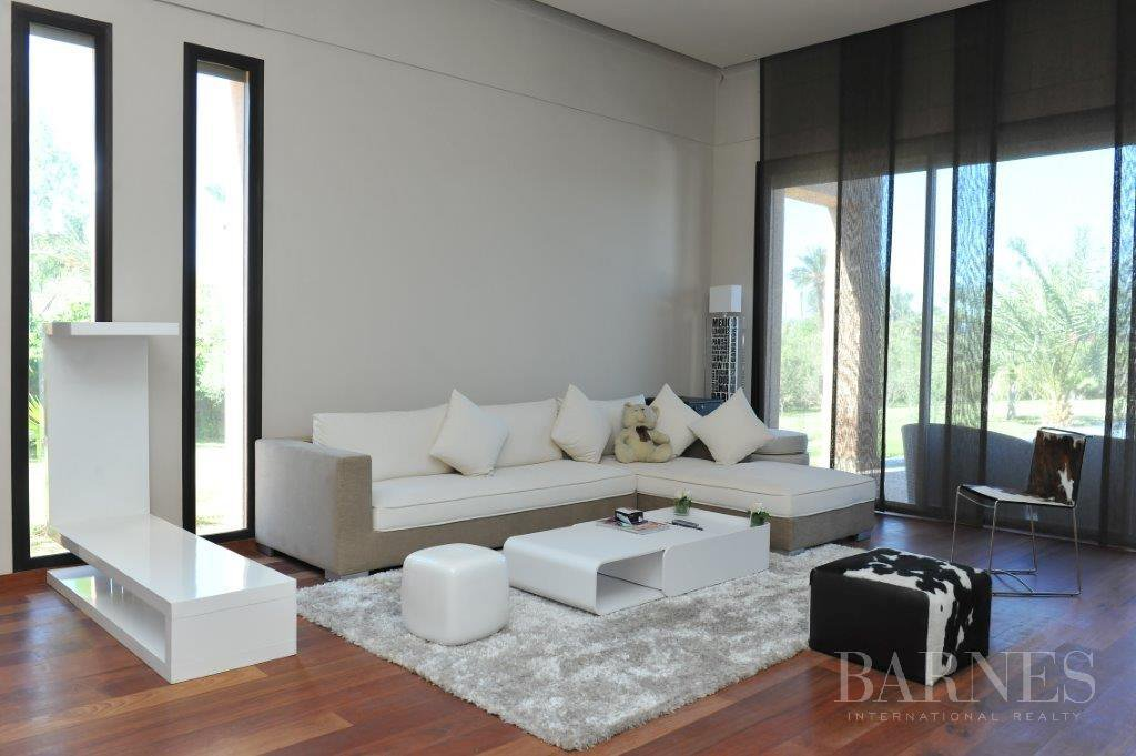 Marrakech  - Maison 10 Pièces 5 Chambres - picture 9