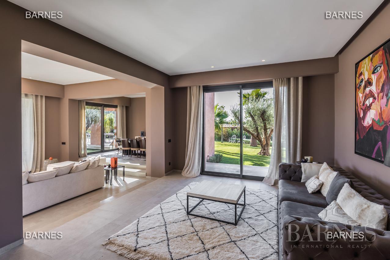 Marrakech  - Villa 8 Pièces 5 Chambres - picture 16