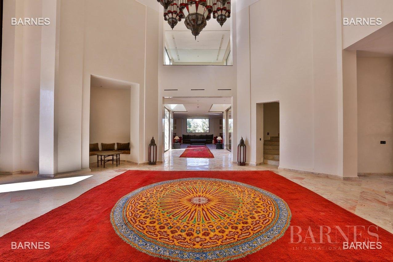 Marrakech  - Mansion 24 Bedrooms - picture 4