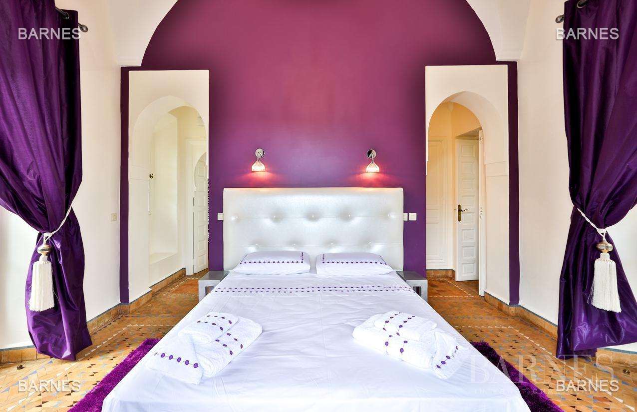 Superbe Villa meublée avec gout signée Charles Boccara dans une résidence sécurisée picture 8