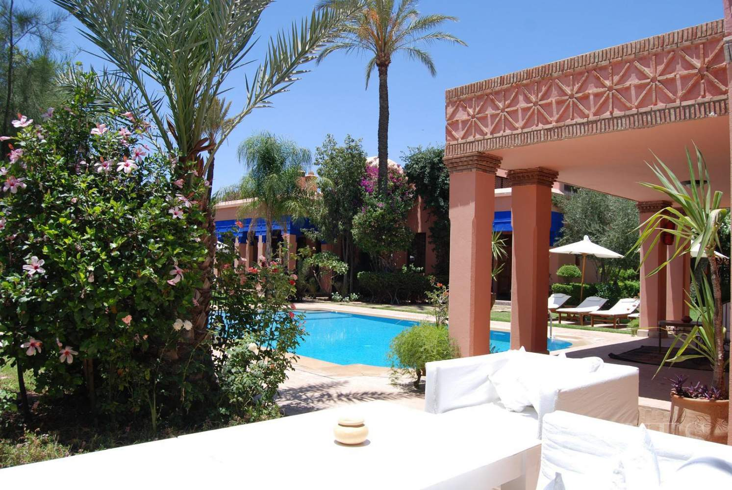 Marrakech  - Villa 8 Bedrooms - picture 10