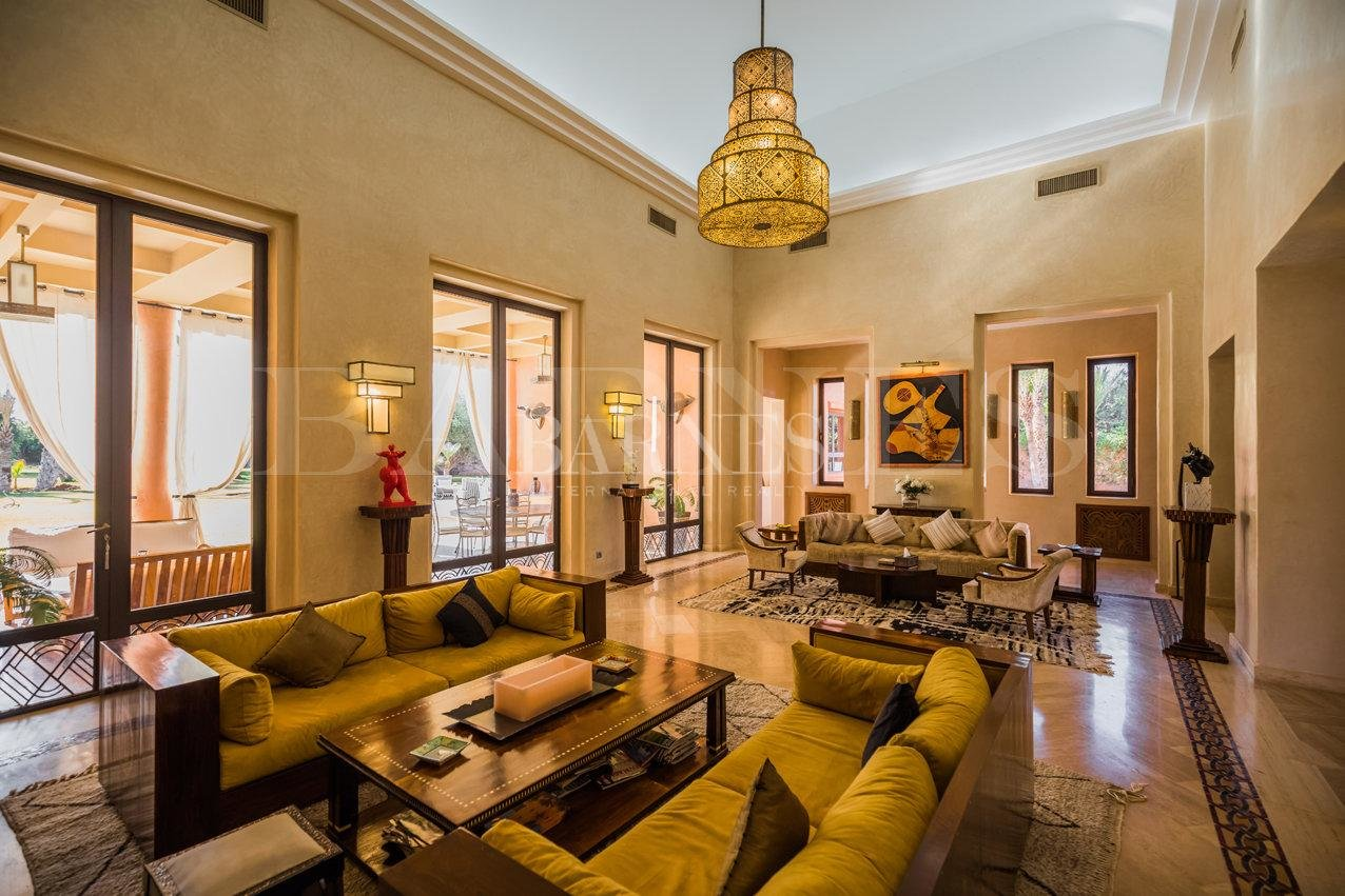 Marrakech  - Maison 11 Pièces 7 Chambres - picture 9