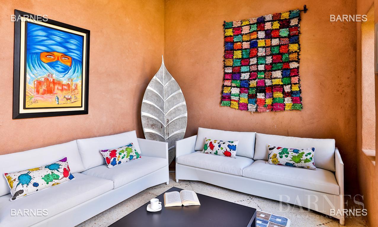 Superbe Villa meublée avec gout signée Charles Boccara dans une résidence sécurisée picture 7