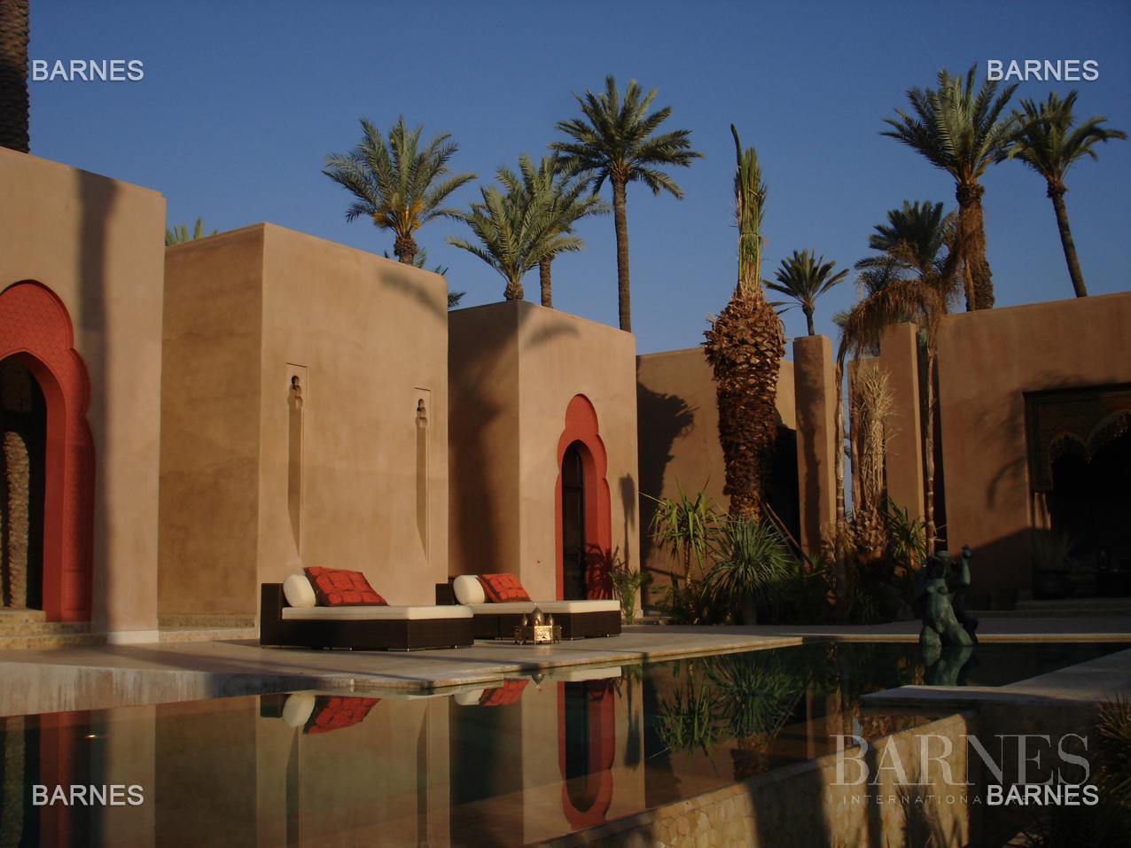 Marrakech  - Villa 11 Bedrooms - picture 6