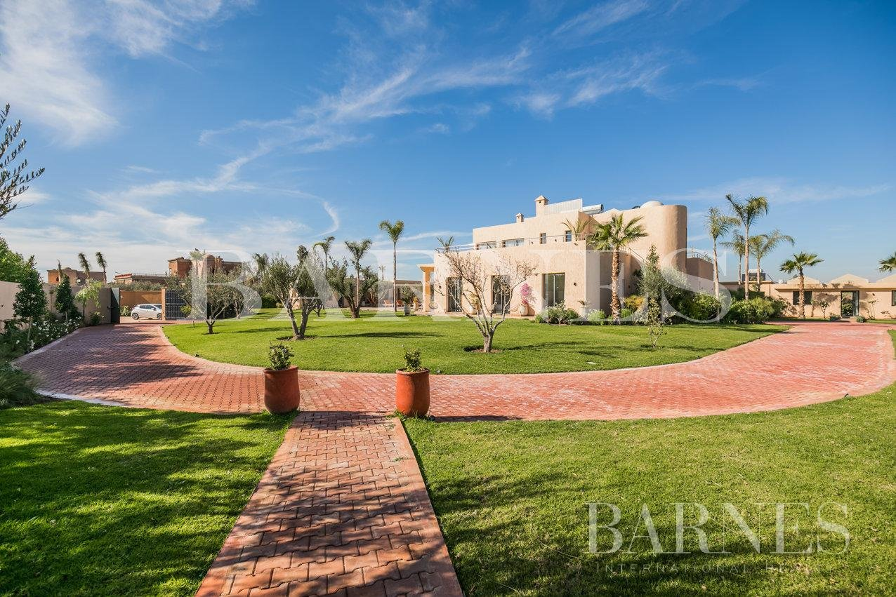Marrakech  - Villa 7 Bedrooms - picture 6