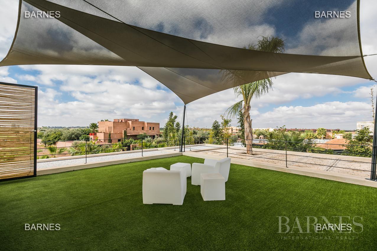 Marrakech  - Villa 6 Pièces 4 Chambres - picture 9