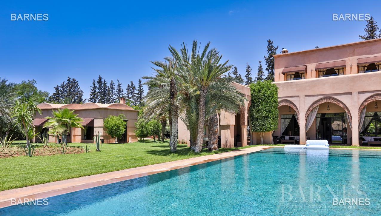 Marrakech  - Villa 6 Bedrooms - picture 2