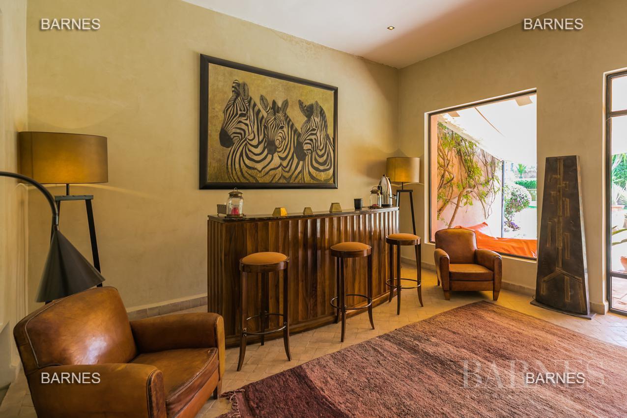 Marrakech  - Maison 8 Pièces 7 Chambres - picture 8