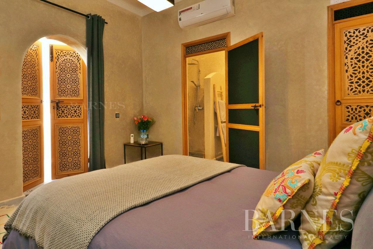 Marrakech  - Riad  - picture 14