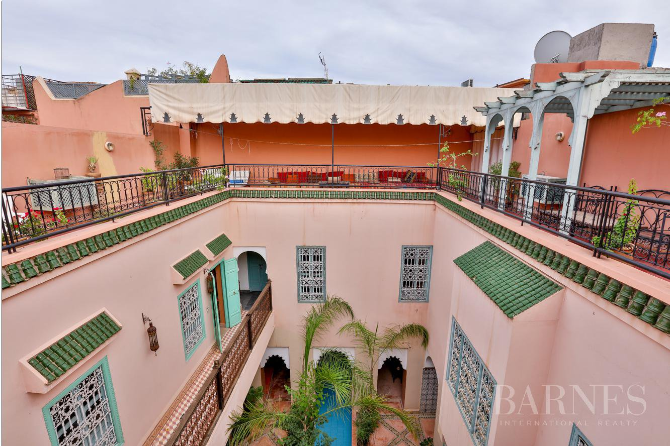 Marrakech  - Riad 7 Bedrooms - picture 4