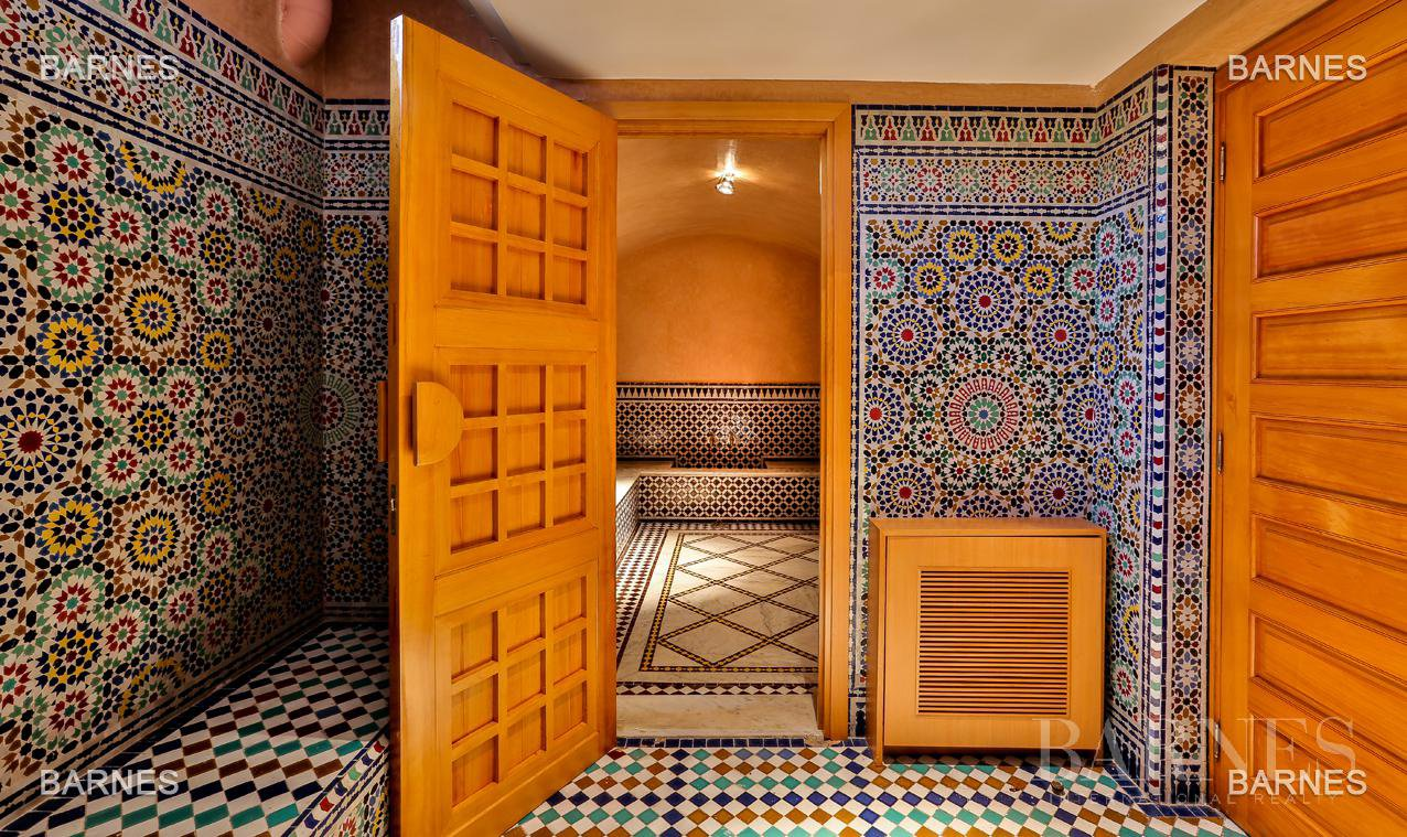 Marrakech  - Villa 5 Bedrooms - picture 14