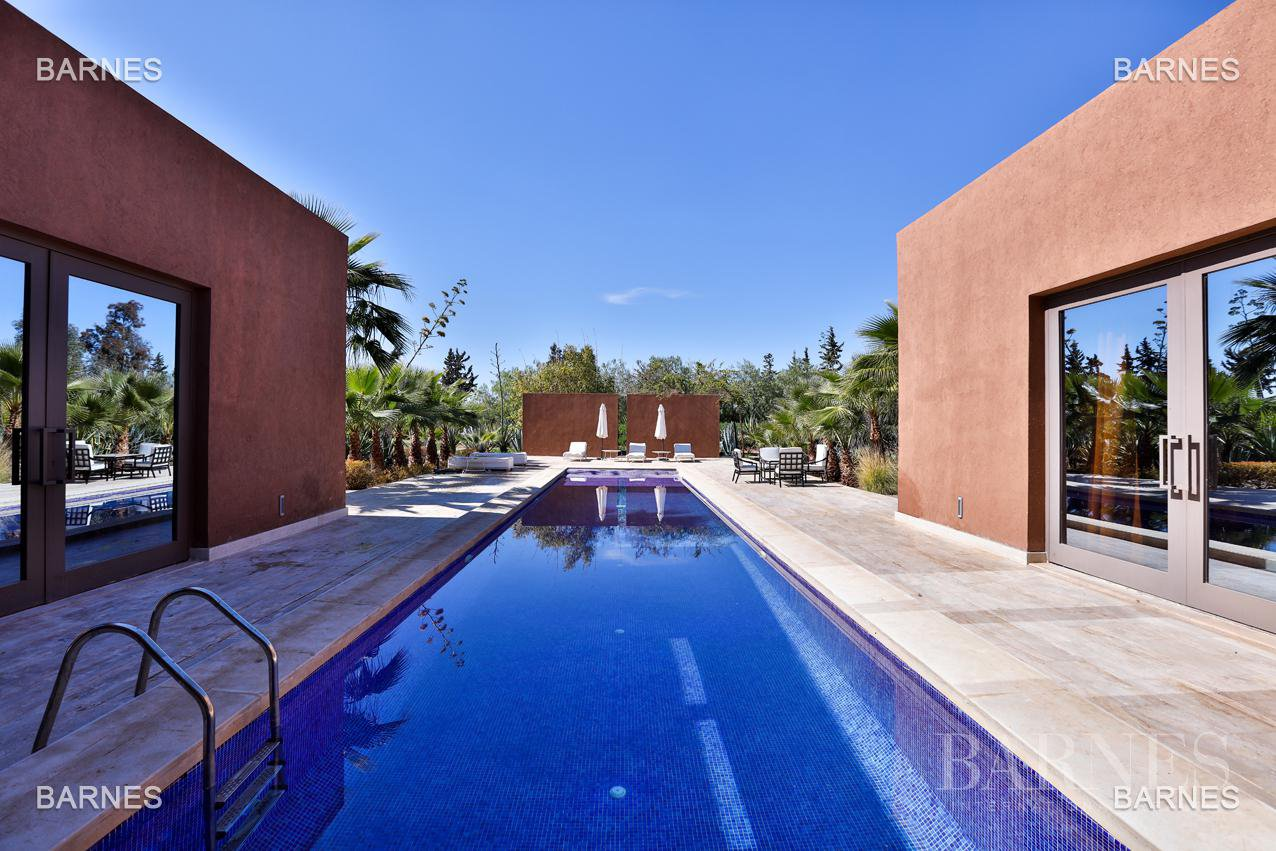 Marrakech  - House 4 Bedrooms - picture 17