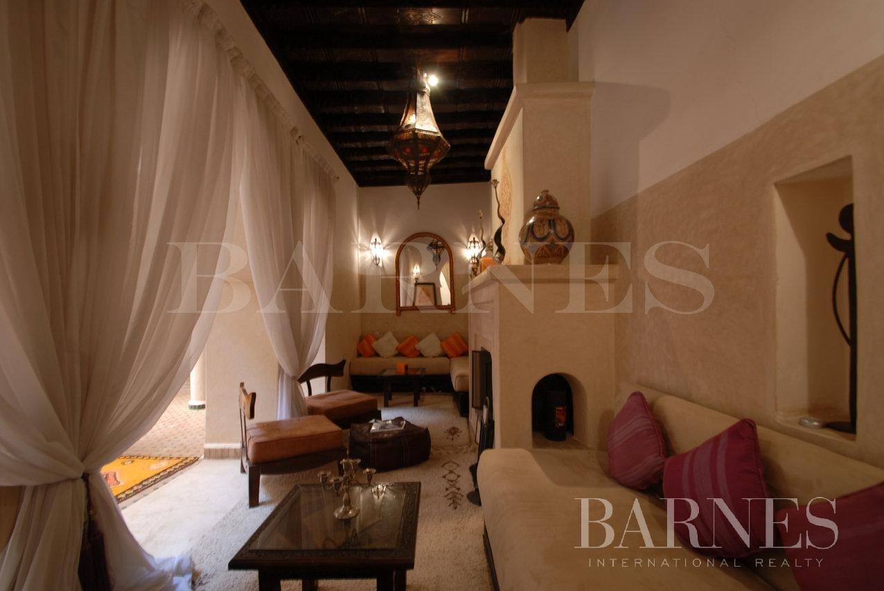 Marrakech  - Riad  - picture 18