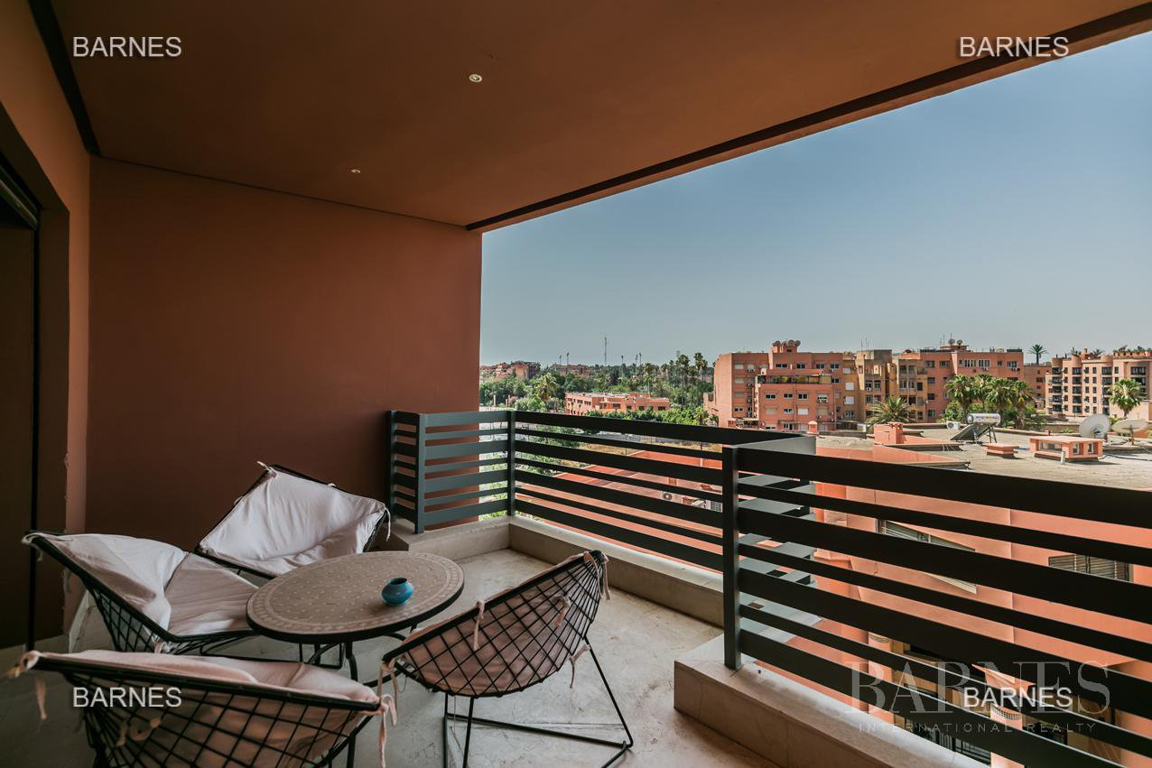 Marrakech  - Apartment 1 Bedroom - picture 6