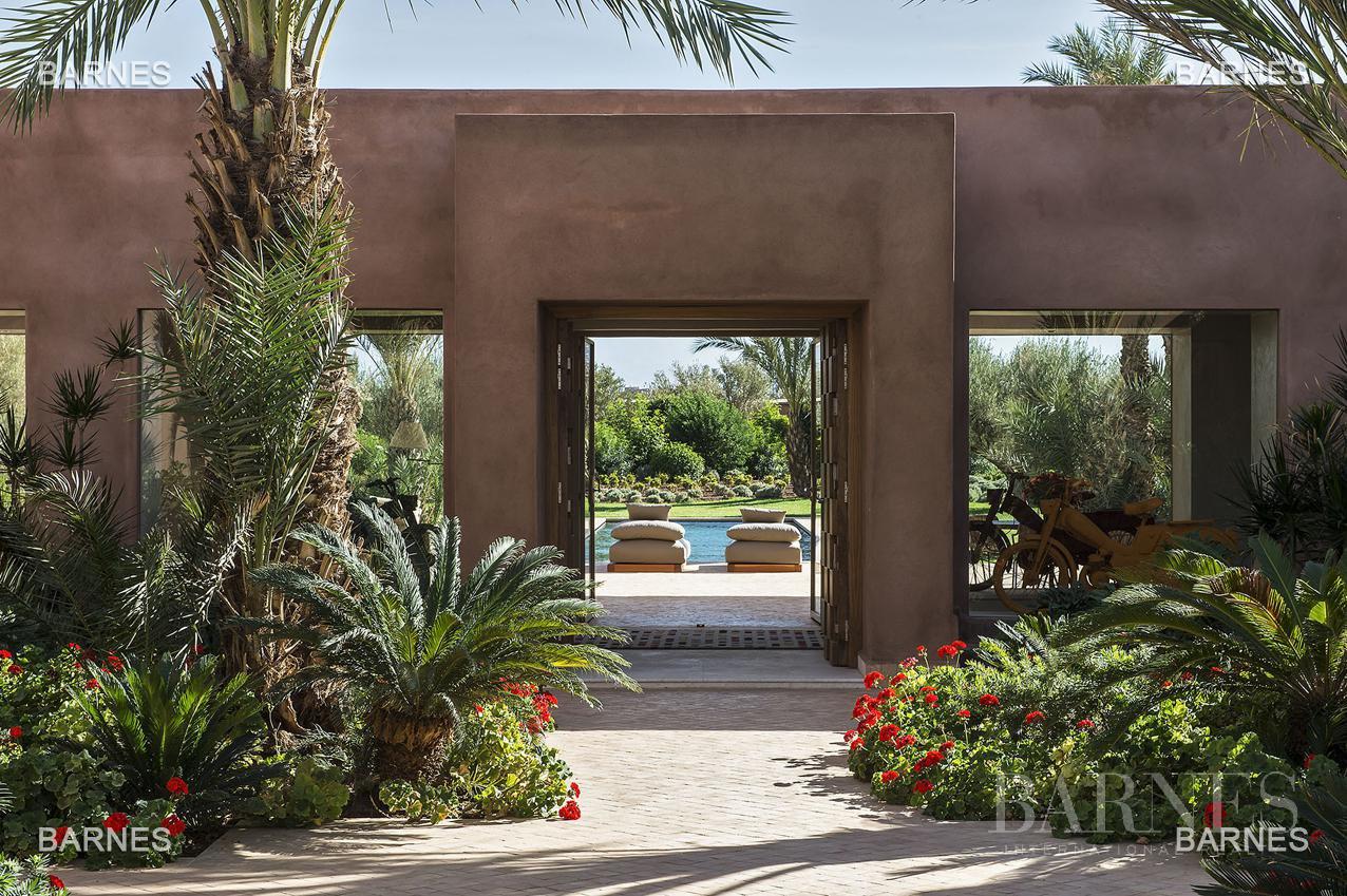 Marrakech  - Maison 8 Pièces 5 Chambres - picture 13