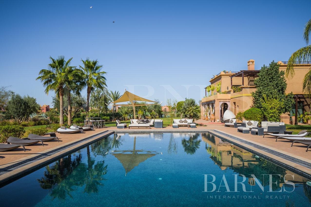 Marrakech  - Villa 11 Pièces 6 Chambres - picture 4