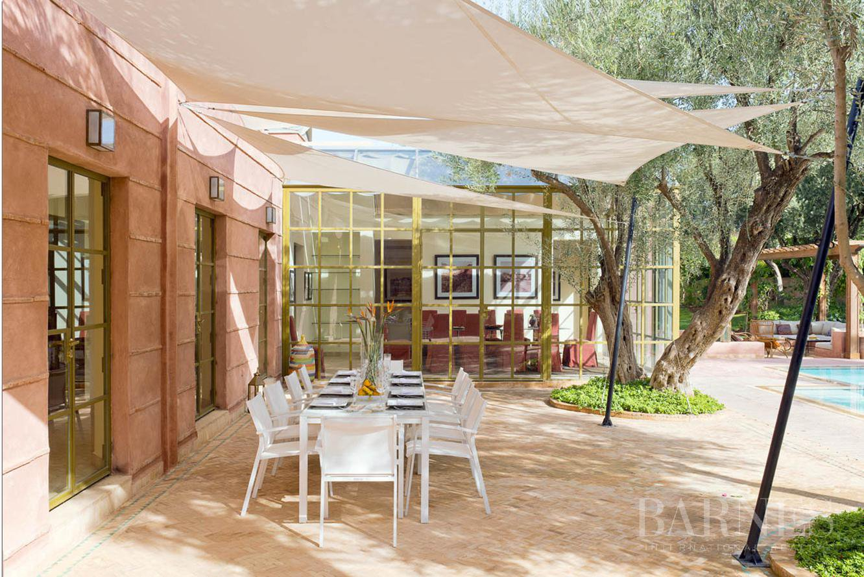 Marrakech  - Villa 6 Bedrooms - picture 3