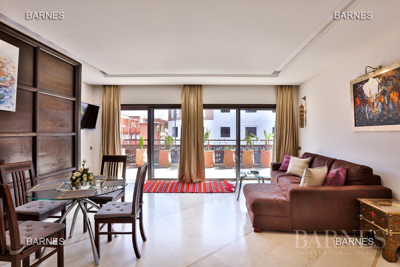 Marrakech  - Appartement 3 Pièces 3 Chambres - picture 1