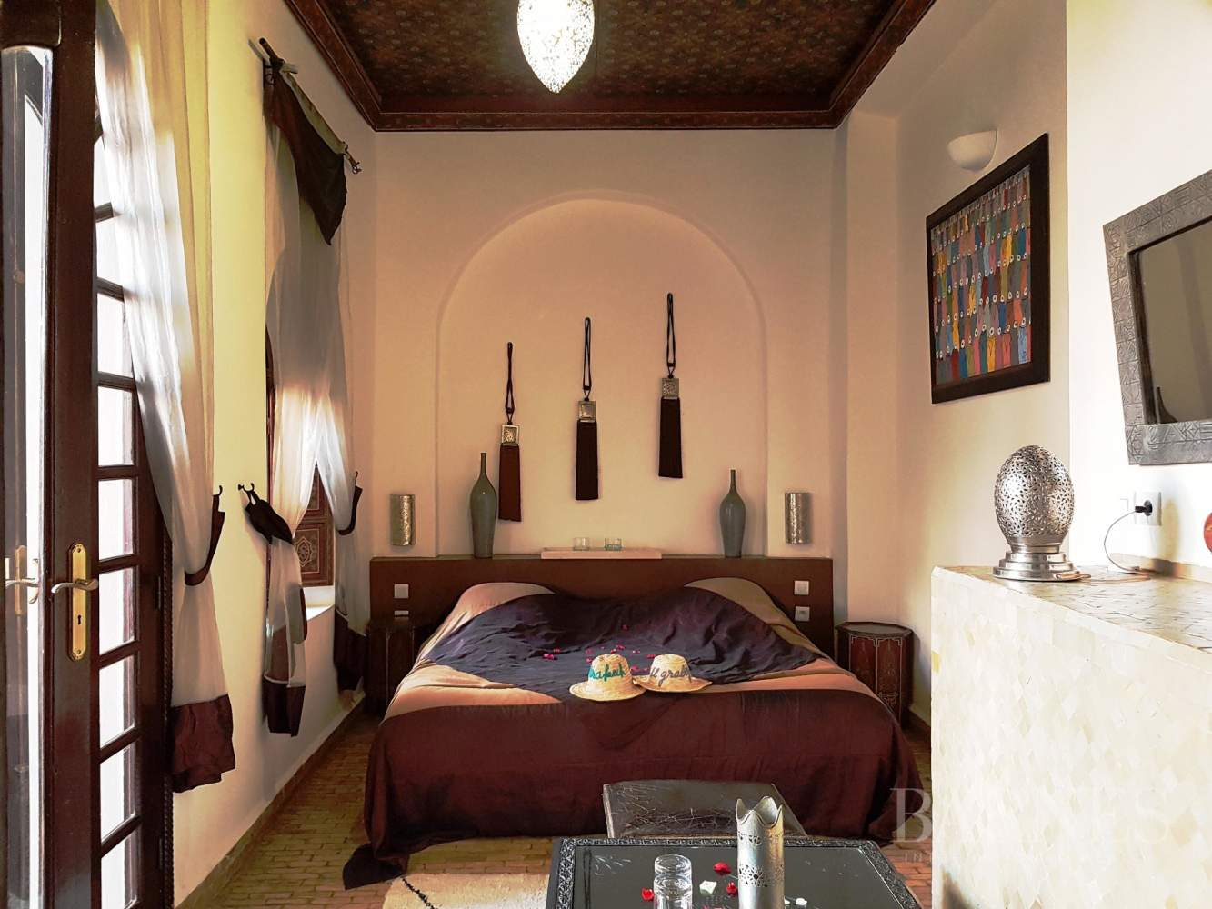 Marrakech  - Riad 7 Bedrooms - picture 13