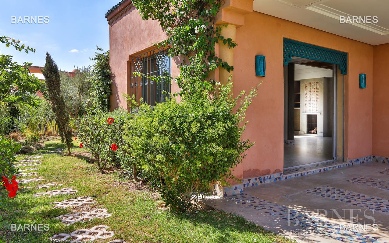 Marrakech  - House 3 Bedrooms - picture 3