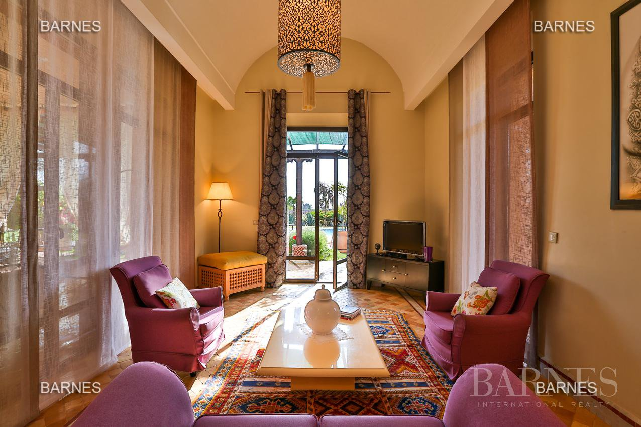 Marrakech  - Villa 3 Bedrooms - picture 12