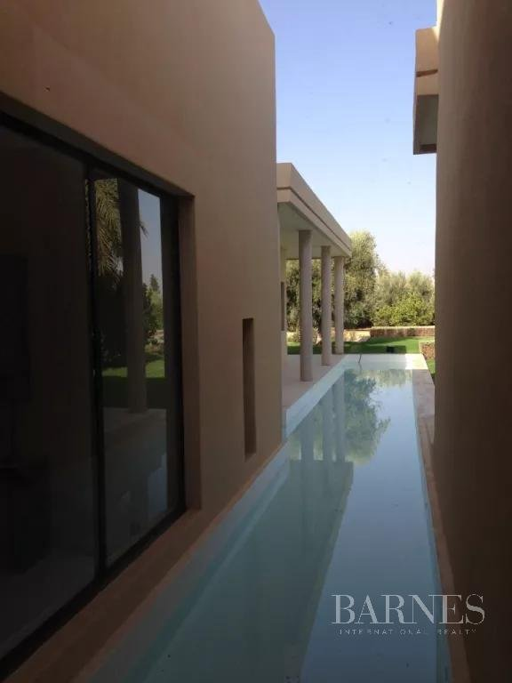 Marrakech  - House 6 Bedrooms - picture 18