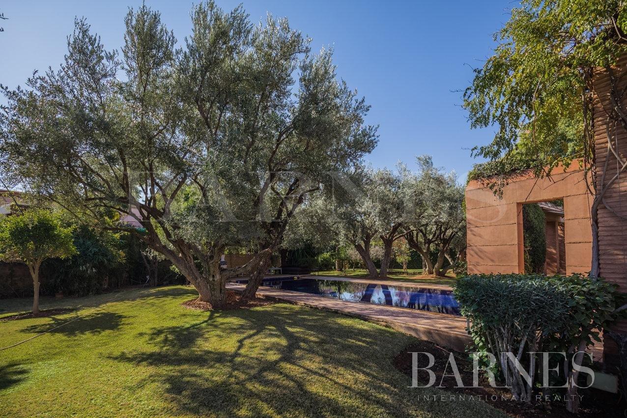 Marrakech  - Villa 10 Pièces 6 Chambres - picture 8