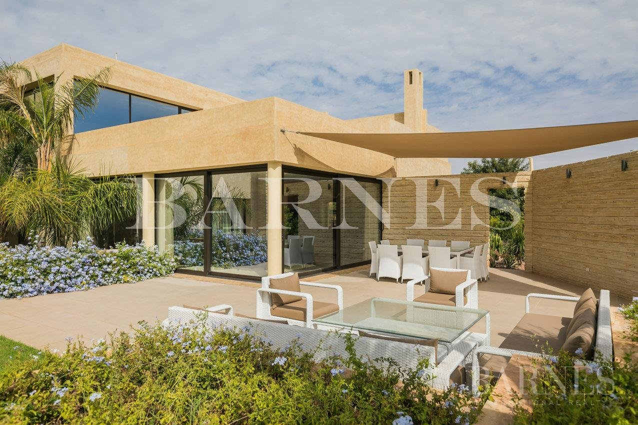 Marrakech  - House 5 Bedrooms - picture 15