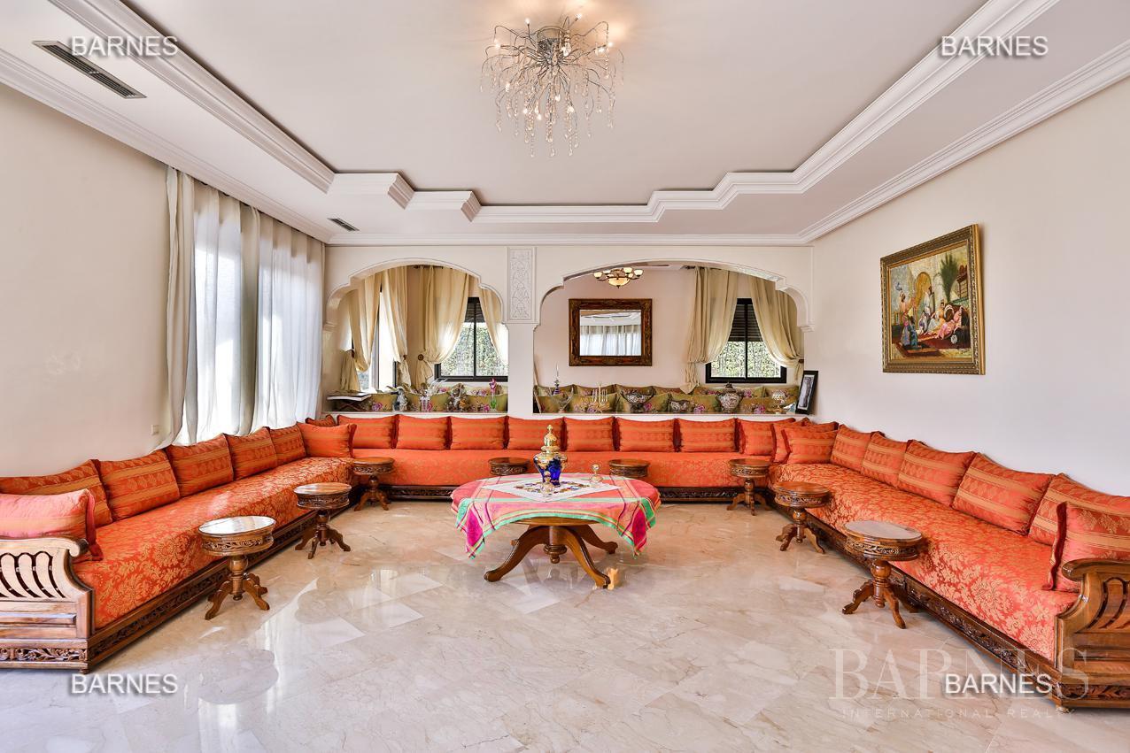 Marrakech  - Villa 6 Bedrooms - picture 6
