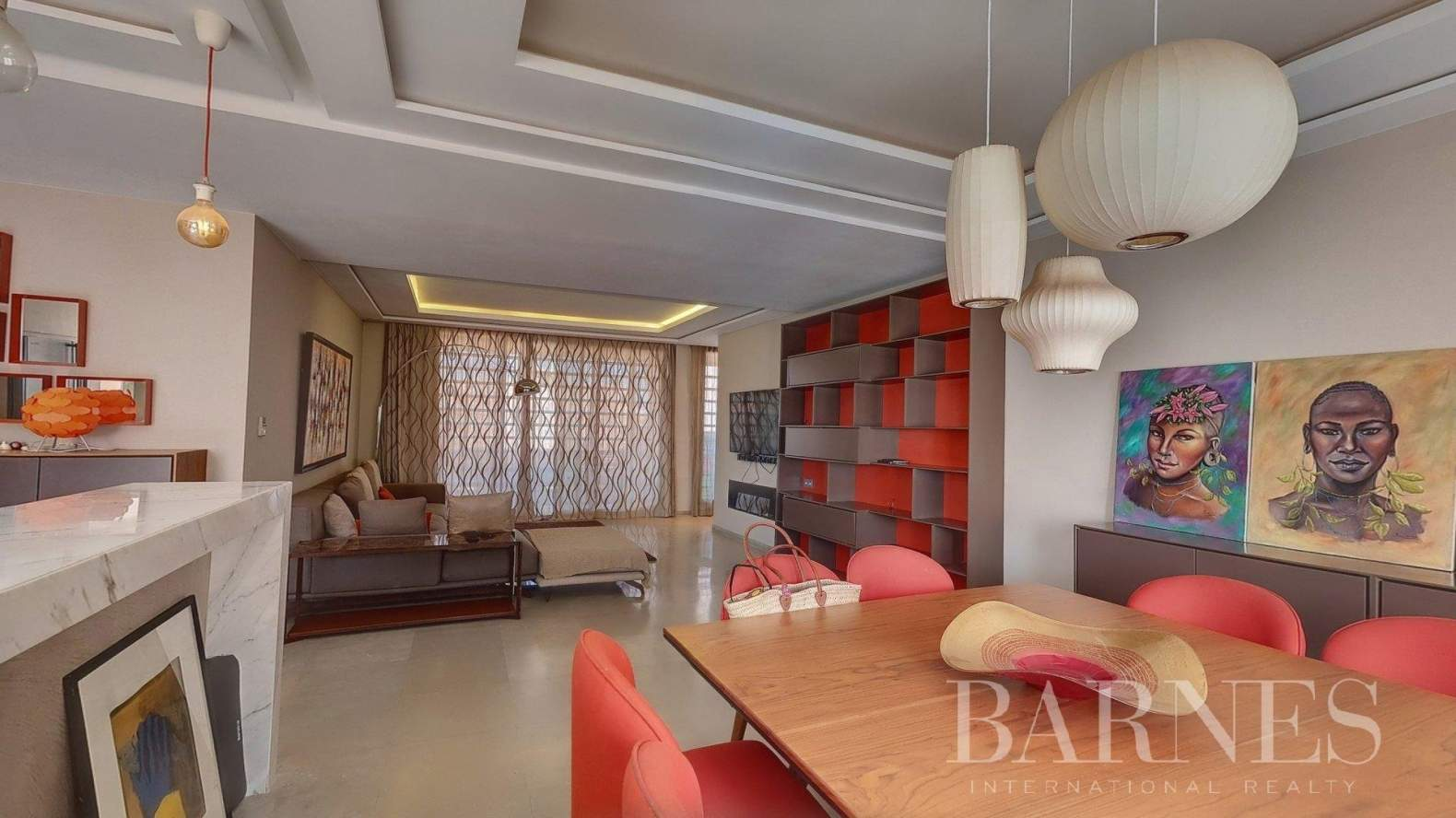 Marrakech  - Appartement  - picture 2