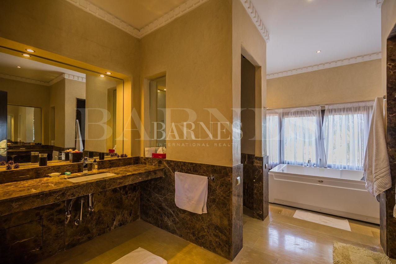 Marrakech  - House 7 Bedrooms - picture 19
