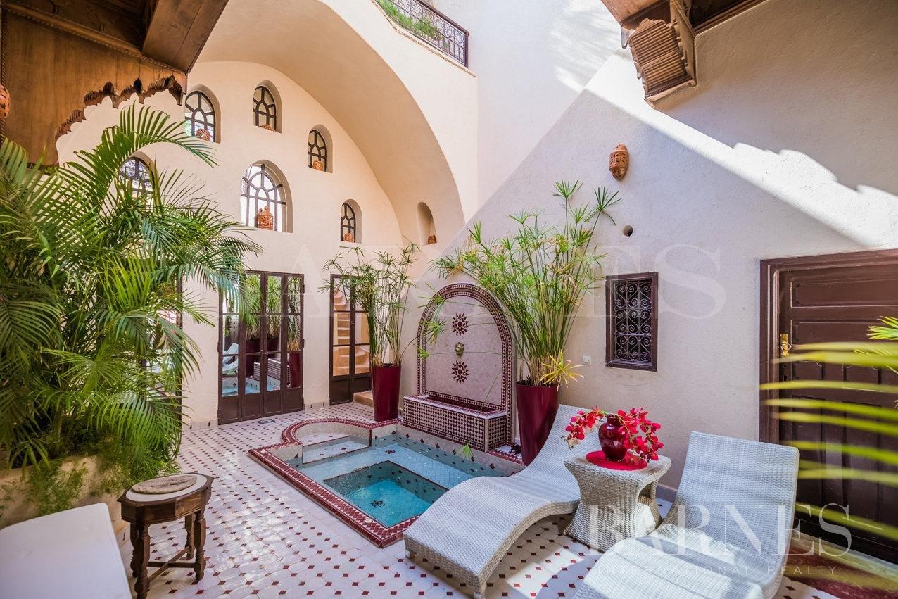 Marrakech  - Maison 6 Pièces 5 Chambres - picture 9