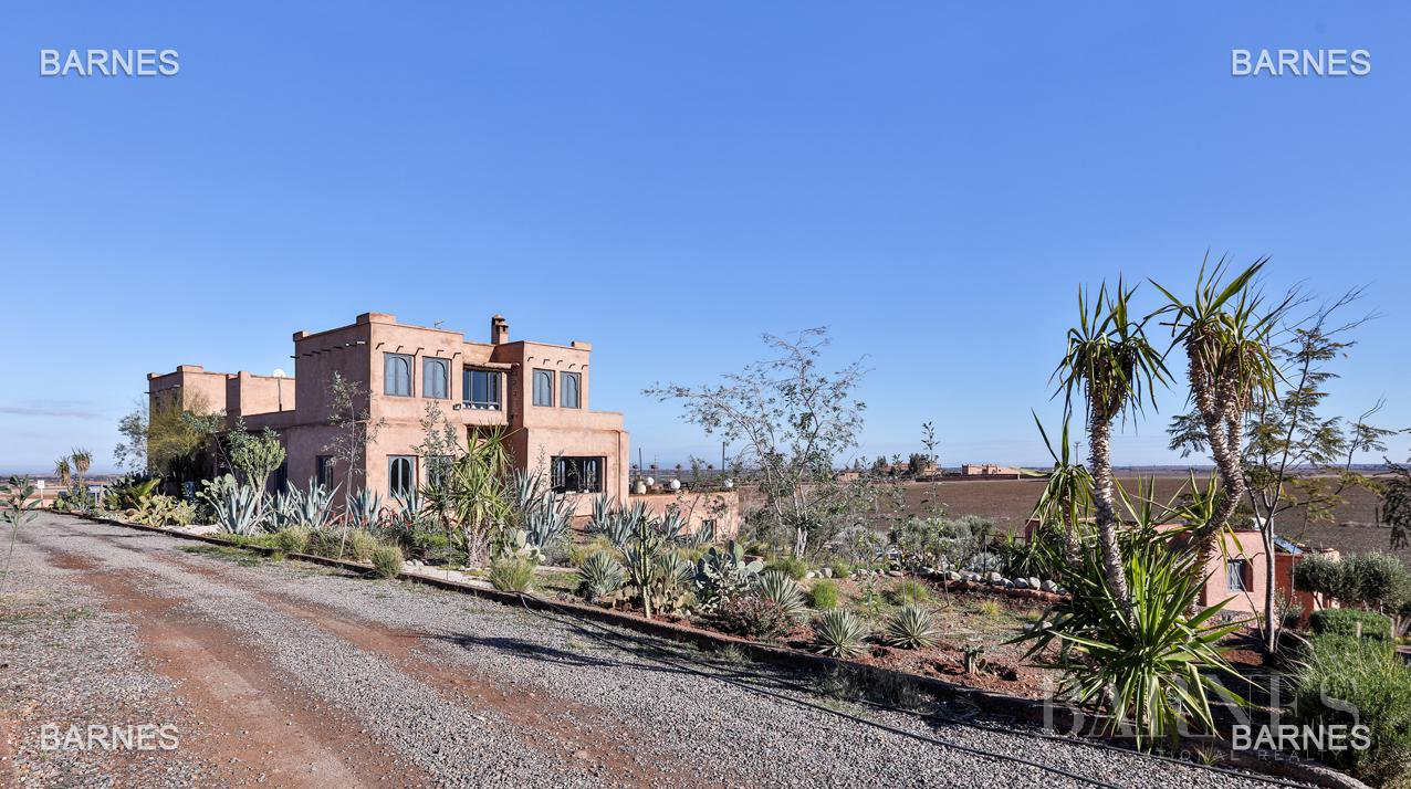 Marrakech  - Bed and breakfast 14 Bedrooms - picture 13